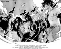 hirakubara:  that was a great scene…. Fairy tail Saikou >.<