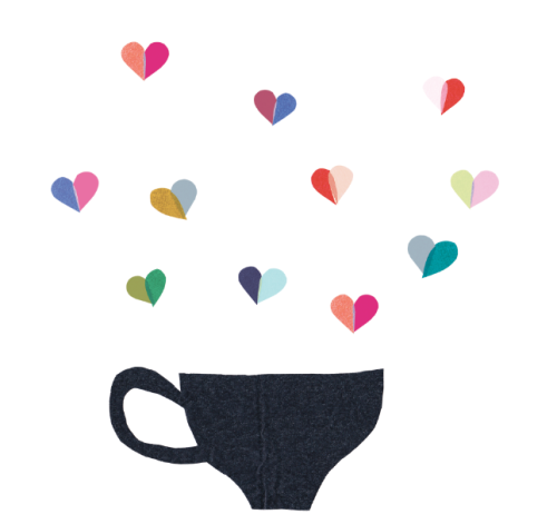 artpixie:  (via Love in a Cup - Bianca Cash)