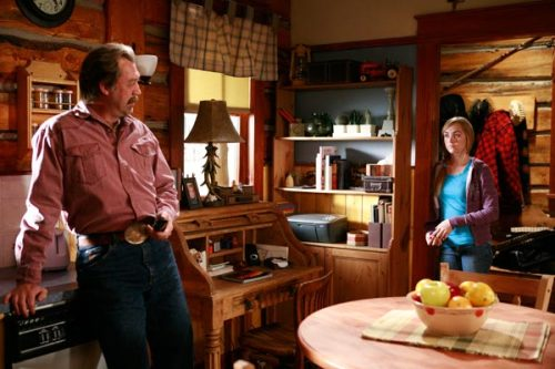 Heartland - 1x13 - Coming Together