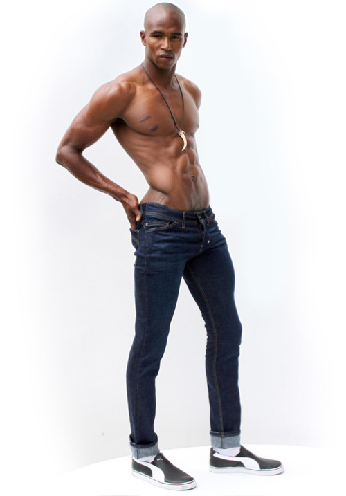 Mr. Maverick …the most comfortable stretch denim ever.