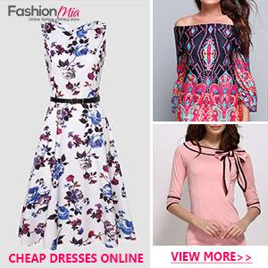 Fashionmia cheap dresses online