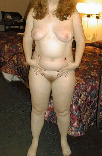 Many of you have requested a full-frontal pic of my wife.  Well, here it is - first time ever posted on the web!  (no face, don't ask..)    If you like it, please send your comments, and reblogging is the best 'tribute' you could make!  Thanks!