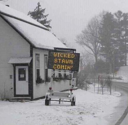 …also seen in Lunenburg County?  fastcodesign:  New Englandah storm warnings…