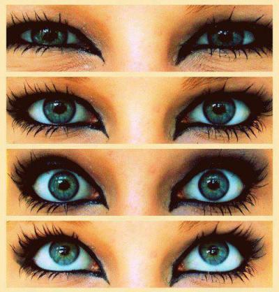 kuskoo:  EYES. 3
