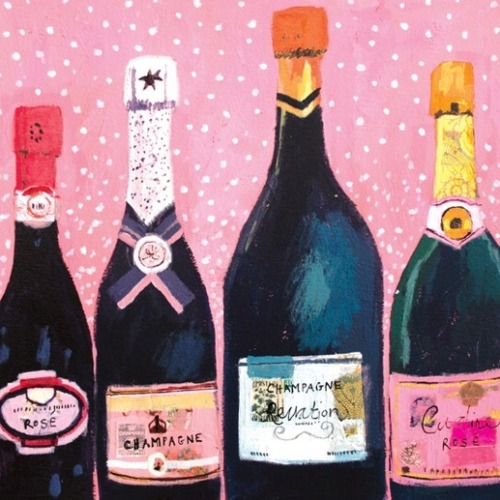a little #bubbly  theglitterguide:  via ban.do blog