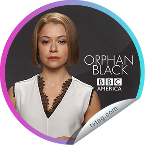 I just unlocked the Orphan Black: Ipsa Scientia Potestas Est sticker on tvtag                      561 others have also unlocked the Orphan Black: Ipsa Scientia Potestas Est sticker on tvtag                  You're watching a new episode of Orphan Black, only on BBC America. Tonight, Rachel goes on the warpath, lashing out at Sarah's nearest and dearest. While she tries to keep her loved ones safe, an unexpected visitor threatens to derail Sarah's plans. Share this one proudly, it's from our friends at BBC America.