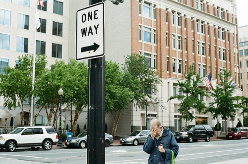 one way by icantknowhow on Flickr.