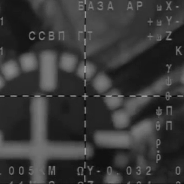 N.I.C.E. space station // ISS docking video capture #space #ISS #astronaut