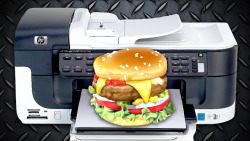 3D Print Your Food!  Click image for the story: http://bit.ly/13IPb7w