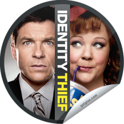 I just unlocked the Identity Thief Box Office sticker on GetGlue                      10117 others have also unlocked the Identity Thief Box Office sticker on GetGlue.com                  Fun thieving tip of the day: Gold is good, but platinum is better. Thank you for seeing Identity Thief in theaters.  Share this one proudly. It's from our friends at Universal Pictures.