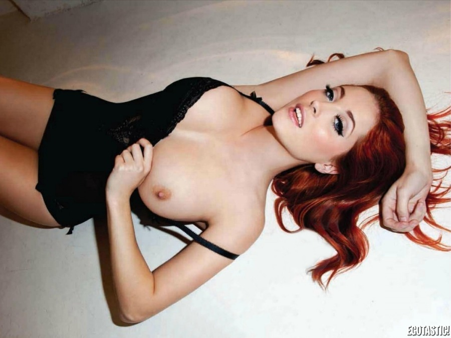 Who is giving me a boner today? Lucy Collett.