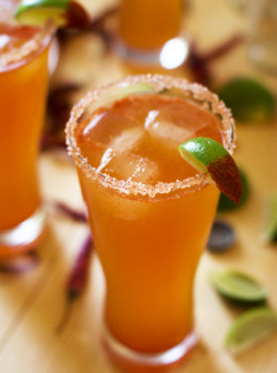 Michelada | HonestlyYUM