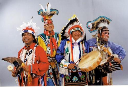 Thunderbird American Indian Dancers Celebrate Golden Anniversary The return engagement of the Thunderbird American Indian Dancers at the Theater for the New City (TNC) in New York City, January 25 to February 3, promises to be a spectacular Native cultural presentation and marks a milestone in the troupe's career.