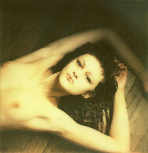 lie on Flickr.There is this little new serie of 8 Polaroids on my site this morning… Modèle: Clochette »> www.lobbiaz.com/album/instantclochette?p=1&s=UA-33692…