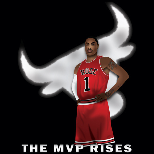 Three weeks and counting…The MVP Rises! Shirts available @ CubbyTees.com