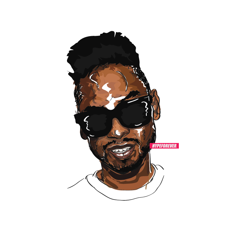 @MiguelUnlimited by @hypeforever