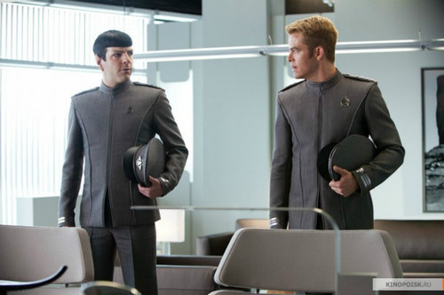 blueflamingo06:  Star Trek Into Darkness on @weheartit.com - http://whrt.it/16LDh0w