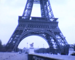 YLM´s FRAME OF THE DAY THE EIFFEL TOWER +info click here