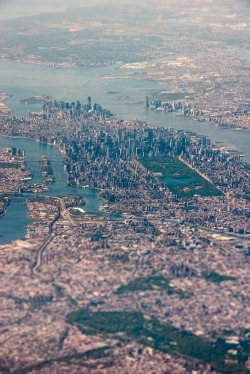 nyc-in-myheart:  Gorgeous view!