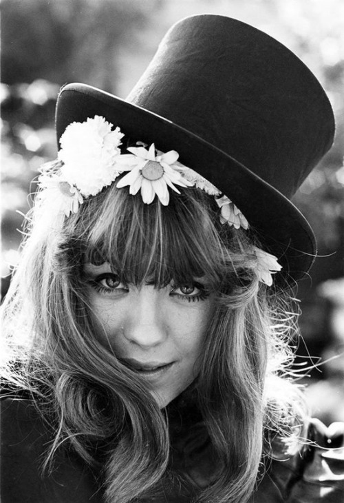 womenofthesixties:  Pamela Des Barres