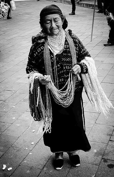 Otavalo Women