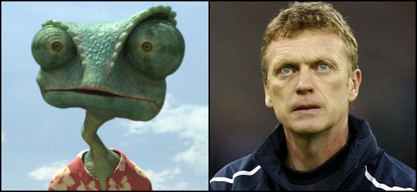 One from the archives… Congratulations, Rango Moyes.