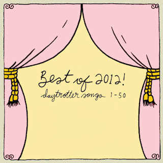 Bad Weather California made Daytrotter's top 50 in the Best 200 Songs of 2012!Go BWC! Keep ears and eyes out for new radical musics from BWC in 2013 too. They are heading to the Olympia WA/K recs hq Dub Narcotic studio to start tracking amazing new material this winter, after winning studio time in the Dub Narcotic contest.