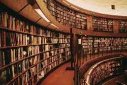 library on We Heart It. http://weheartit.com/entry/62060643/via/seven_rodjana