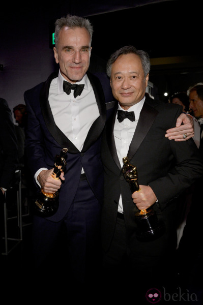 supermercury:  DANIEL DAY LEWIS AND ANG LEE