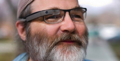 "Google Confirms Glass Will Support Prescription Lenses Soon, But Not At Launch While Google's Glass system seems revolutionary, until now the device seems to have included a fatal flaw: It's not compatible with wearing prescription spectacles. Which would have ruled out millions of folk, young and old, from engaging with Google's device…unless they wore corrective contact lenses or went for laser surgery. Now TheNextWeb notes Google has confirmed that Glass will support the prescription lenses-wearing public, and has even released an image of Glass team member Greg Priest-Dorman wearing a non-prototype edition that sports prescription lenses. Google has said the prescription lenses-friendly Glass will be coming later in 2013, but the modification won't be available on the ""Explorer"" edition that early developers have signed up to buy for $1,500. This means it likely will be available in time for the consumer-level release of the product. Still up for grabs, however, is the question of whether you'll be able to use Glass on your left eye. Google has a patent for it, but every image of Glass we've seen so far has shown Glass in place on the right eye. This is going to be a problem for many potential users who suffer from a disability, the one-third of people who have dominant left eyed vision(instead of the more common right eye dominance), or even users who will prefer to tap at Glass's controls with their left hand. Are you even more excited about Glass now? Or do you think that it will still suffer from the same stigma as using a Bluetooth headset?"
