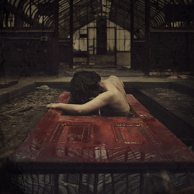 phoenix by brookeshaden on Flickr.