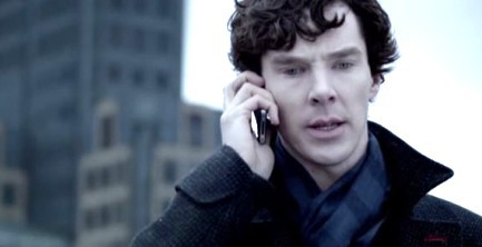 Benedict Cumberbatch is trying to get 'Sherlock' series 3 to air in the US and UK simultaneously