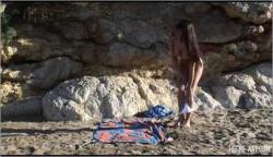 Hegre Art 2008 08 05 Muriel Nude Beach AVI1280x720 avi