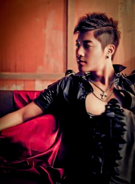 Hot, Sexy, Cool…Kim Hyun Joong!