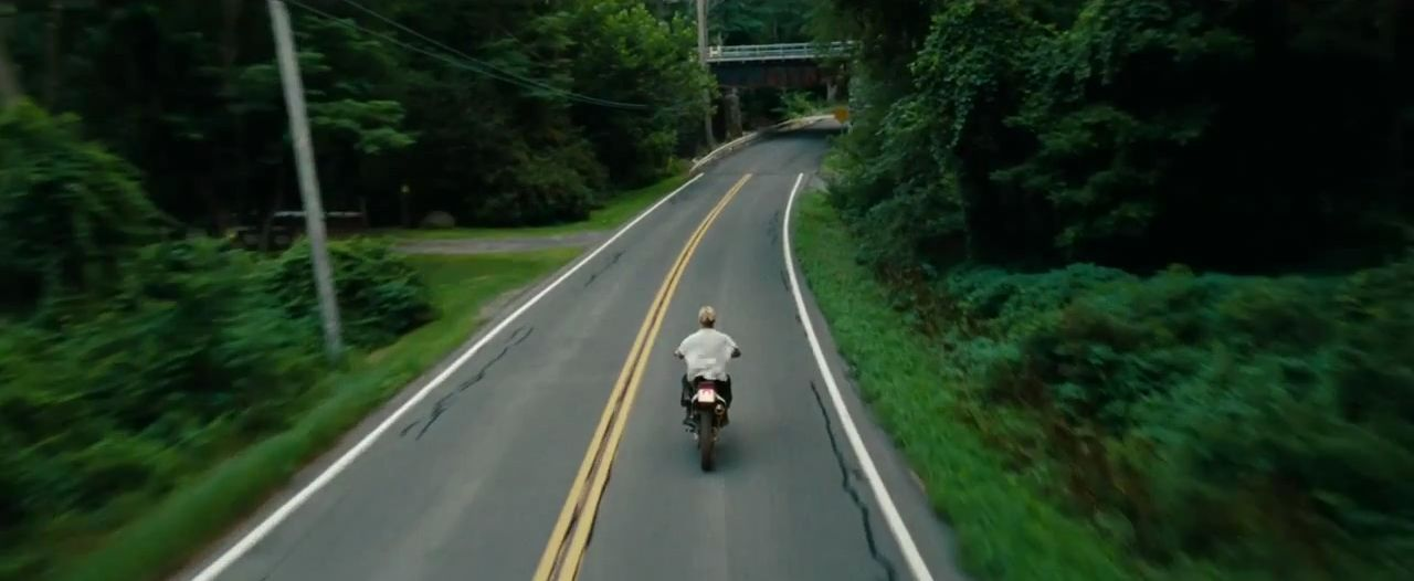The Place Beyond the Pines 5/5  Going in I decided to not watch anything but the teaser and avoid all information about the overall story. Let me tell you, it made this movie so much better. The way the story develops and turns blew me away, at first, thinking that the movie really faltered but quickly realizes it worked perfectly to tell the overall theme of the film. Yes, some of the characters could of been fleshed out better, and the story skims over major events pretty quickly but that had to be done to give you the entire storyline. It's quite odd, now looking back, that this is being advertised as a heist film when that is only about a 15 minute portion. The actual story is much better and on a much grander scale.