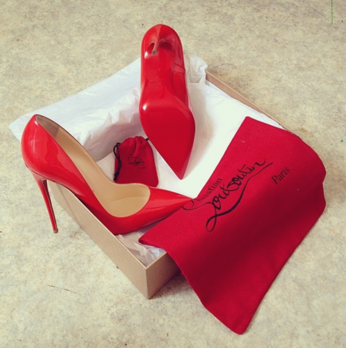 hot sale online bfbf4 5931c red fashion heels shoes christian louboutin louboutin pumps ...