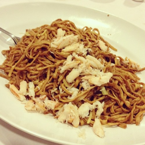 #crabmeat noodle #tweegram #photooftheday #me #instamood #cute #iphonesia #fashion #summer #tbt #igers #picoftheday #food #instadaily #instagramhub #beautiful #girl #iphoneonly #instagood #bestoftheday #jj #sky #picstitch #follow #webstagram #sun #nofilter #happy