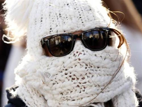 nbcnews:  Forecasters: Brutal, dangerous cold grips Northeast (Photo: Reuters) Washington, D.C., is experiencing what could be its coldest stretch in almost 10 years, a meteorologist said, as dangerously cold weather and snow continued to hit much of the Northeast and Great Lakes area Wednesday. Read the complete story.  Locally all the homeless shelters are filled up and trying to find more space so everyone can be inside. It is brutally cold.