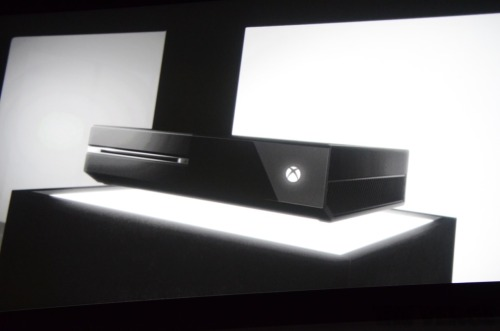thisistheverge:  Xbox One: Microsoft unveils its next-generation console After months of rumors and speculation, Microsoft's next-generation console is finally here. During a special event at the company's Redmond headquarters today, Microsoft is unveiling Xbox Now.