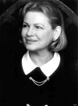 Maszületettbárány:  Dianne Wiest (1948)Lánytesók, Engedd