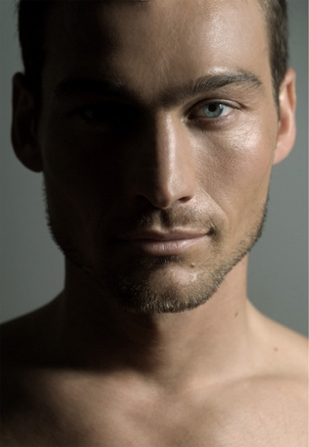 abessiri:  Andy Whitfield - July 17, 1972 - September 11, 2011