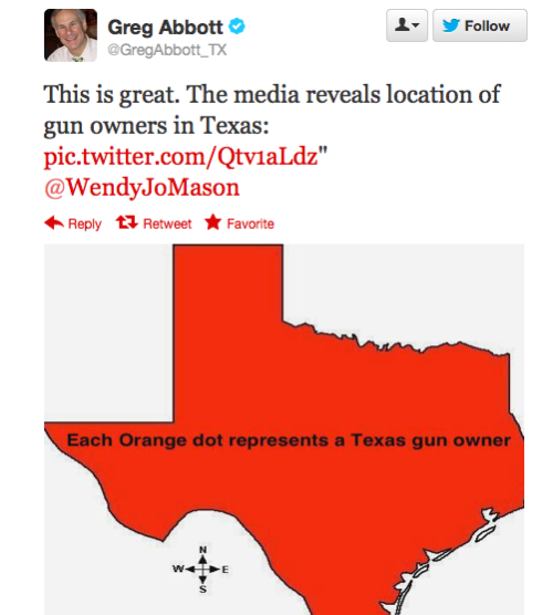 motherjones:  Aaaaand the attorney general of Texas has weighed in. That's a full lid folks. See you next week.