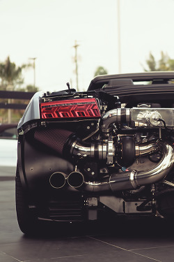 auerr:  Twin Turbo Lamborghini Gallardo LP560-4