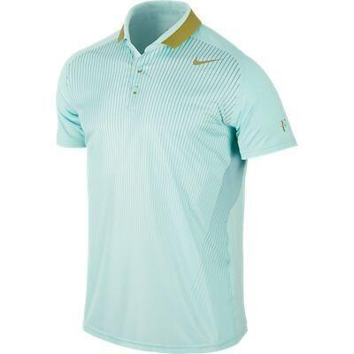 Word is that this will be Roger's shirt for the World Tour Finals this year.