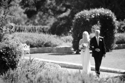 san ysidro ranch wedding / lacie hansen photography
