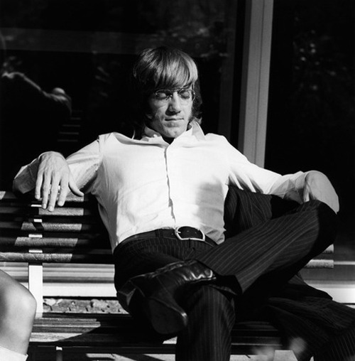 "redhotchilipeppersfansite:  ""Wow. Ray manzarek. Bless his heart. One of a kind rock original. Grateful to have jammed with him once. R.I..P."" - Flea"