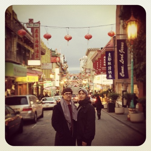 #chinatown #love #sanfrancisco #sf #photooftheday (at Chinatown)