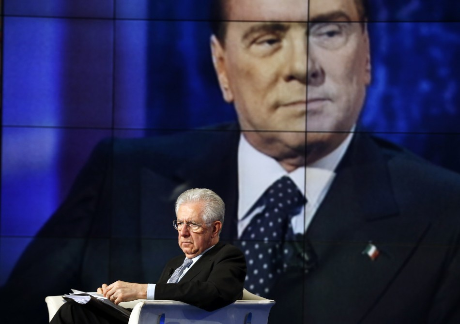 Italy at the Polls: Time to Say 'Stop' to Tyranny http://www.ibtimes.co.uk/articles/439064/20130225/mario-monti-silvio-berlusconi-pier-luigi-bersani.htm
