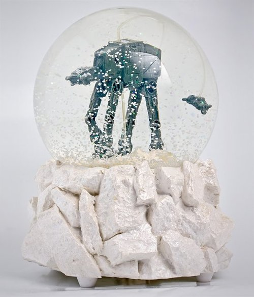allterrainarmoredtransport:  Snow globe of awesome!