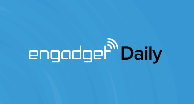 Engadget Daily: Google's delivery drone, Nintendo's new 3DS handhelds and more!
